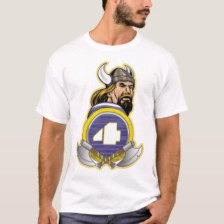 Favre is a Viking T-Shirt