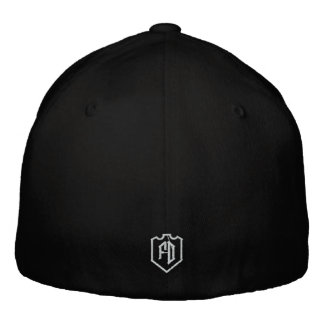 FD Hat Embroidered Cap