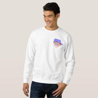 fear. sweatshirt