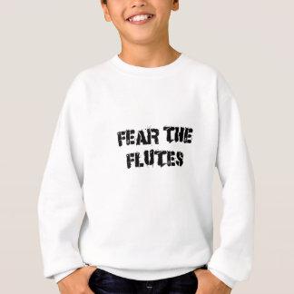 Fear the Flutes Sweatshirt