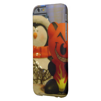 Fear the Penguin Barely There iPhone 6 Case