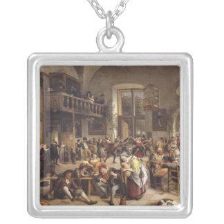 Feast in an Inn Jewelry