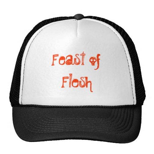 Feast of Flesh Trucker Hat