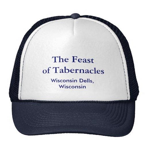 Feast of Tabernacle Wisconsin Dells, Trucker Hats