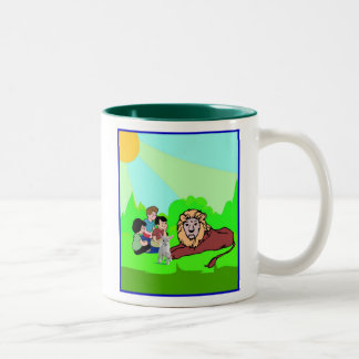 Feast of Tabernacles Coffee Cup