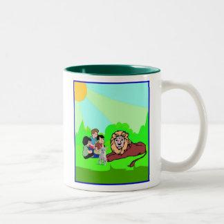 Feast of Tabernacles Coffee Cup Mug