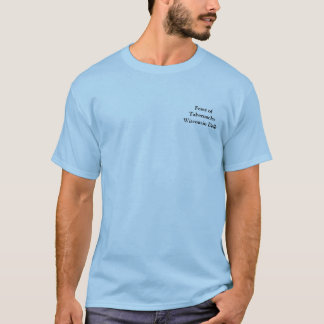 Feast of Tabernacles Wisconsin Dells T-Shirt