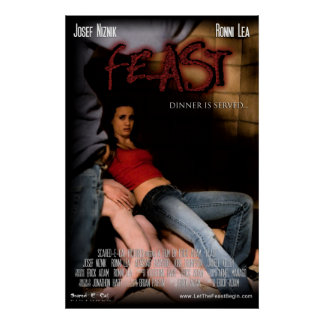 """FEAST"" Poster"