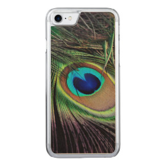 Feather Carved iPhone 8/7 Case