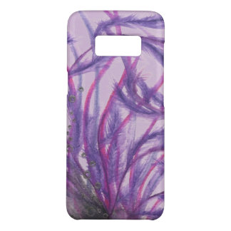 Feather Samsung Galaxy S8, Barely There Case