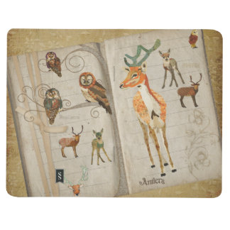 Feathers & Antlers Journal