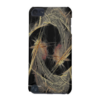 Feathers iPod Touch (5th Generation) Covers