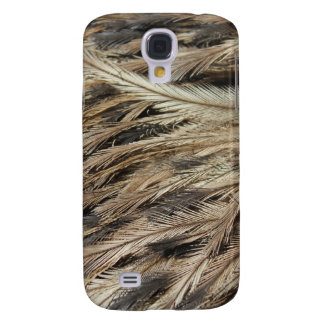Feathers! Galaxy S4 Case