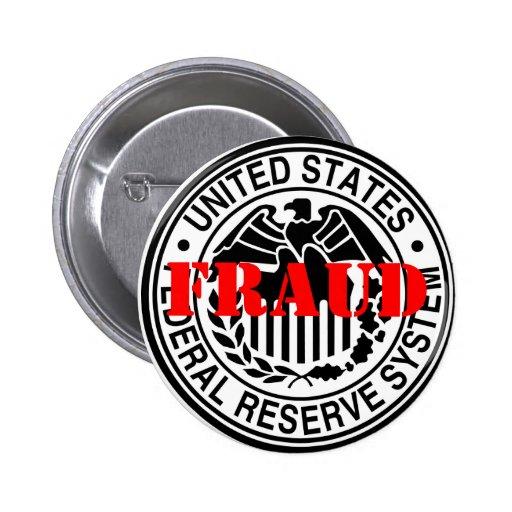FED Fraud Button