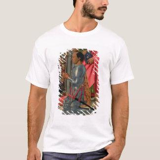Federico da Montefeltro, detail from the Brera Alt T-Shirt