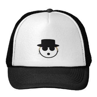 Fedora Freddie Trucker Hat