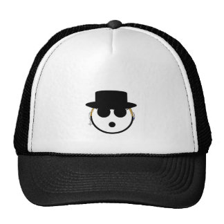 Fedora Freddie Hats