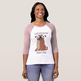 Feed Dog T-Shirt