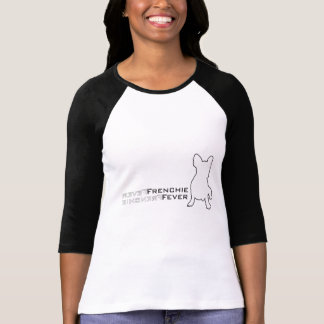 Feed Your Frenchie Fever T-Shirt