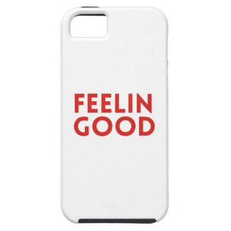 Feelin good iPhone 5 covers
