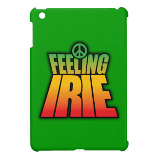 Feeling Irie Case For The iPad Mini