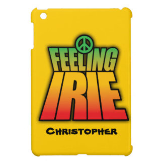 Feeling Irie Cover For The iPad Mini