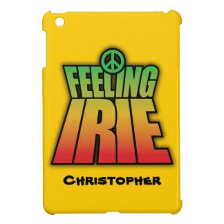 Feeling Irie iPad Mini Cover