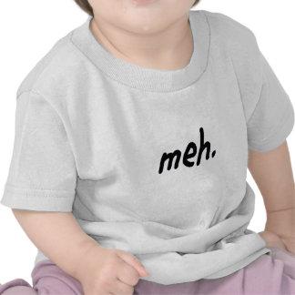 Feeling Meh today Shirt