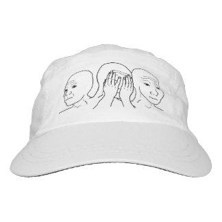 feels hat