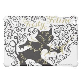 Feisty Feline Cover For The iPad Mini