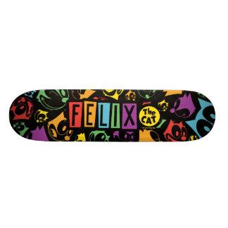 Felix Skateboard