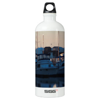 Fells Point Water Front SIGG Traveller 1.0L Water Bottle