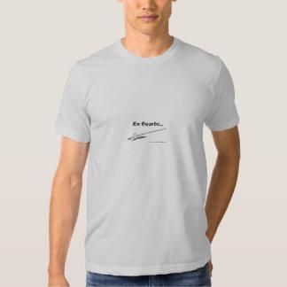 fencing foil shirts