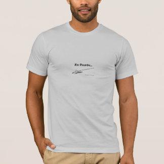 fencing foil T-Shirt