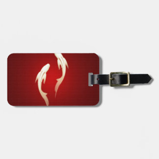 Feng Shui Luggage Tag