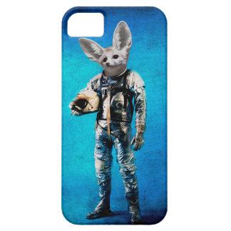fennec the captain iPhone 5 case