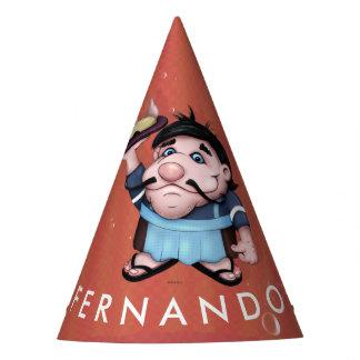 FERANDO CUTE COOK PAPER HAT PARTY