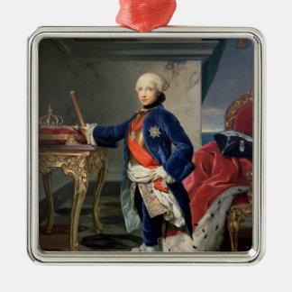 Ferdinand IV, King of Naples Christmas Ornament