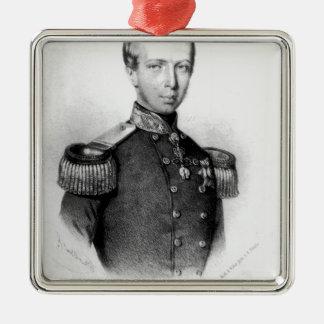 Ferdinand Max Christmas Ornament