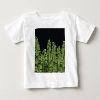 Fern Row Baby T-Shirt