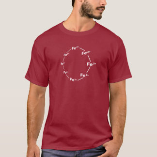 Ferrous Wheel T-Shirt
