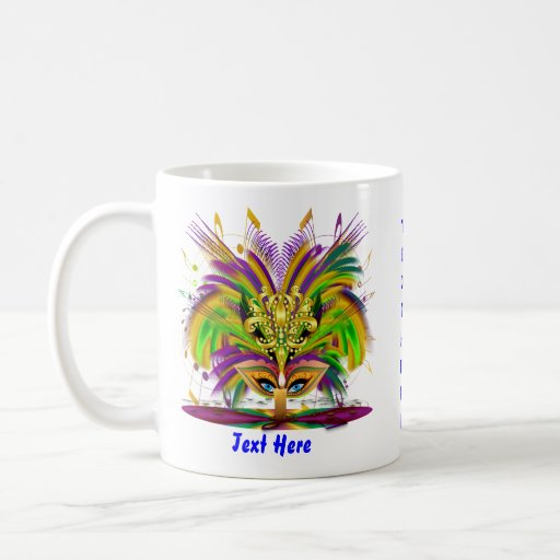 Festival King Important View Hints Coffee Mug