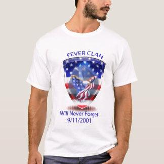 Fever 911 shirt
