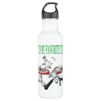 Few Of My Favorite Things 710 Ml Water Bottle
