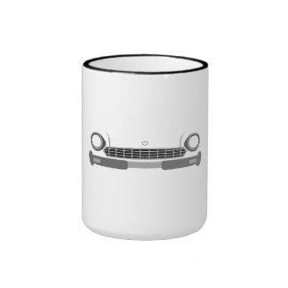 Fiat Spider 2000 Mug