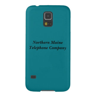 Fictional Phone Company Galaxy S5 Case