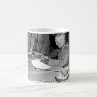 Field Marshall Wilhelm Keitel_War Image Coffee Mug