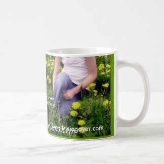 Fields of Dreams Basic White Mug