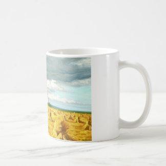 Fields of Opportunity Basic White Mug