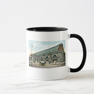 Fifth Regiment Armory, Baltimore, MD Mug